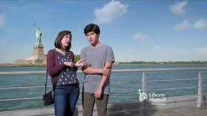 Liberty Mutual Insurance Commercial Liberty Mutual 24 Hour Roadside Assistance Tv Commercial