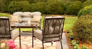 10 Great Martha Stewart Outdoor Furniture Ideas