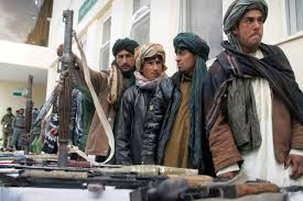 the taliban peacemakers