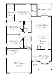 1500 sq ft house lovely story house plan under sq ft modern house plans under sq