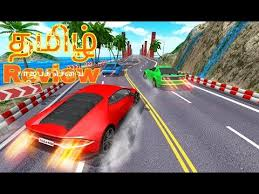 turbo driving raceing 3d game review