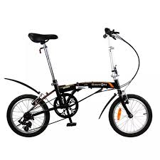 Folding bikes by dahon bring you the freedom to ride anywhere, anytime, anything. Folding Bicycle Dahon Bike Bat630 Gemini Uno Glo High Carbon Steel Frame With Fender 16 Inch 3 Speed City Commuting Portable Bicycle Aliexpress