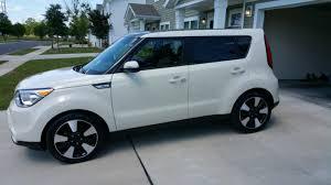 kia soul 2015 white. Brilliant Kia My New Ride Exclaim In Cloud Whiteleftsidejpg Inside Kia Soul 2015 White