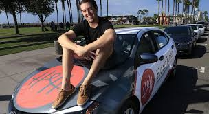 Beyond Lyft and Uber: How To Make Money Using Your Car