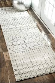 woven kitchen rugs braided