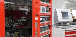 Purchasing A Vending Machine Custom Vending Machines Würth Group