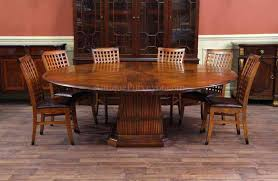 round dining table with self storing leaves dining room round dining room tables for solid walnut