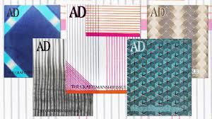 Architectural Design Magazine Architectural Design Interior Design Home Decoration Magazine