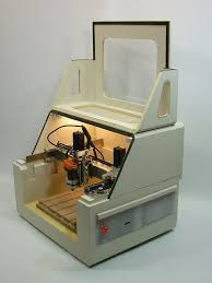plans to build cnc 3 axis router table milling machine engraver pdf