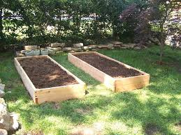 raised bed square foot garden design the inspirations gardening plans box table layout vs height solid