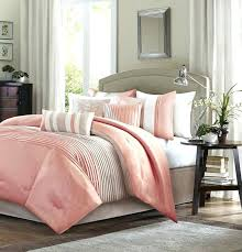 peach colored comforter medium size of colored comforters bedding sets colorful bedspreads and solid bedspread pillow peach colored