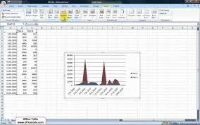 Pie Chart Excel Legend How To Add Remove Or Reposition Chart Legend Excel 2007