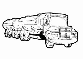 Free printable coloring pages and book for kids. Semi Truck Coloring Sheets Free Printable Coloring Monster Truck Coloring Pages Truck Coloring Pages Preschool Coloring Pages