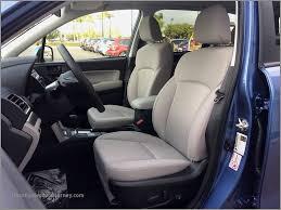 subaru forester car seat covers beautiful 2018 new subaru forester 2 5i premium cvt suv for