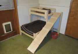 dog ramp for a bed