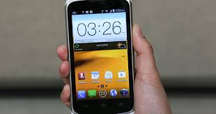 ZTE Sonata 4G (Aio Wireless) review ...
