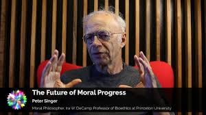 peter singer ethics uncertainty moral progress  peter singer ethics uncertainty moral progress