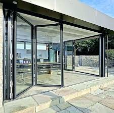 interesting folding glass doors exterior folding exterior doors exterior doors half inch glass exterior doors folding