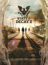 <b>State of Decay 2</b> - Twitch