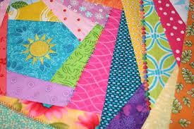 How to Sew an Easy Crazy Quilt Block: 9 Steps (with Pictures) & Introduction: How to Sew an Easy Crazy Quilt Block Adamdwight.com