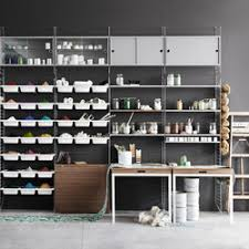 office shelving systems. String System | Office Shelving Systems Furniture