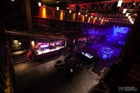 Good Venue For The Just For Laughs Festival Club Soda