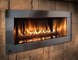 wall mounted natural gas fireplace wall mounted vent free