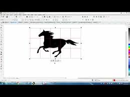 Corel Draw Create Design In A Simple And Easy Way Using