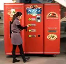 Vending Machine Italy Awesome Pizza Vending Machine Italy Best Machine 48