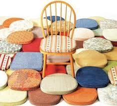 Kitchen Chair Cushions Home Design Ideas
