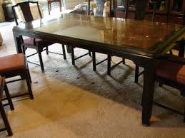 asian dining room table. dining room tables great reclaimed wood table white as asian n
