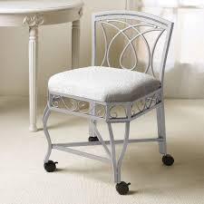 white upholstered vanity stool highlighted damask matchmaker for bathroom vanity stools