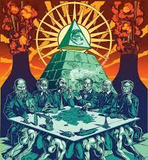 Враг у ворот: новый мировой порядок как стадия неоколониализма | Канал  историософа | Яндекс Дзен