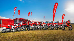 2018 honda dirt bikes. plain 2018 2018 honda crf dirt bikes  motorcycles  model lineup review on honda dirt bikes k