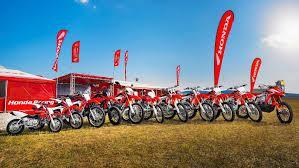 2018 honda 50cc dirt bike. modren dirt 2018 honda crf dirt bikes  motorcycles  model lineup review in honda 50cc dirt bike a