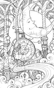 Small Picture 595 best Color all images on Pinterest Coloring books Drawings