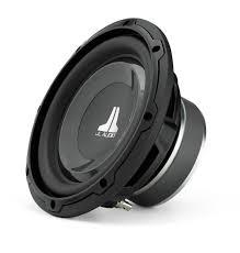8W1v3-4 - Car Audio - Subwoofer Drivers - W1v3 - JL Audio