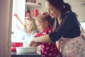 Family Kitchen Which Worktops Are Best For Family Kitchens