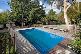 choose an above ground pool
