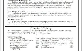 Resumes For Nurses Template Invitation Templates Microsoft Free