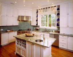 Matchless Kitchen Island With Wine Storage With Square Lattice