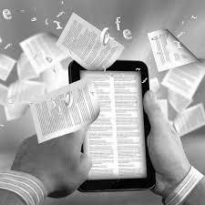 Проекты Электронная библиотека диссертаций