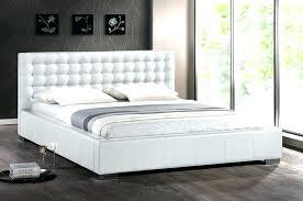 King Metal Platform Bed King Size Bed Frame Bed Frames Queen King ...
