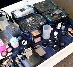 the makeup artist s tool kit