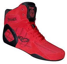 Otomix Ninja Warrior Red Unisex Shoes Amazon Co Uk Shoes
