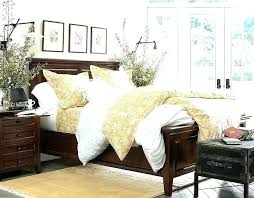 Pottery Barn Bedroom Ideas Unique Inspiration