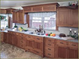 Types Of Flooring For Kitchens Types Of Kitchen Cabinets Wood Home Design Ideas