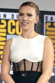 Scarlett Johansson – Wikipedia