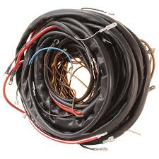 mk2 golf electrical systems wiring loom parts