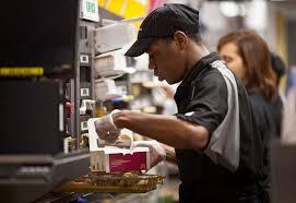 Mcdonalds Cook Job Description Ruling Mcdonalds Is Responsible For Worker Pay Treatment